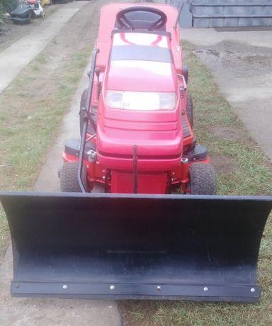 Traktorek kosiarka Echo Trak Hydrostatic A-14