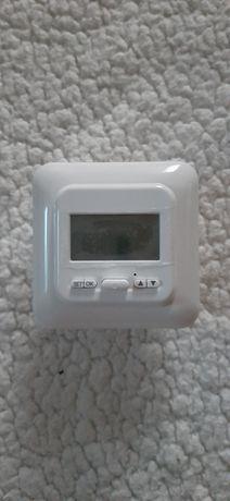 Regulator temperatury do elektrycznej maty grzewczej