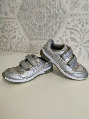 Кросівки для дівчинки Clarks