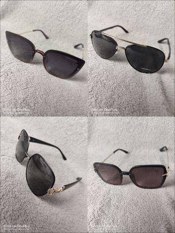 Okulary Fendi Louis unisex Lacoste Gucci Premium