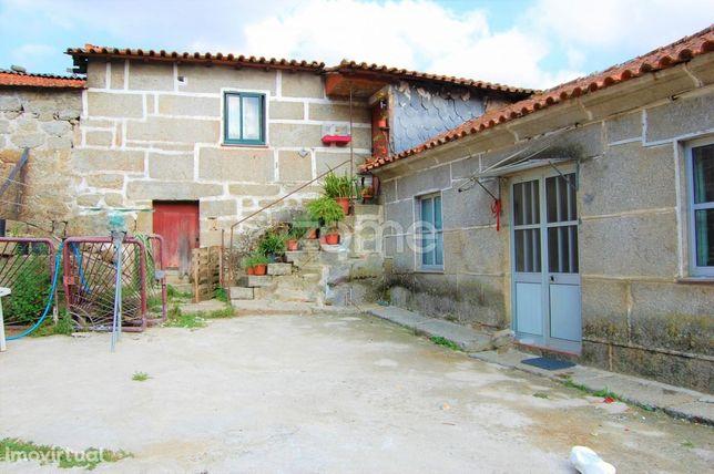 Quinta da Quebrada, Tresouras, Baião, Porto