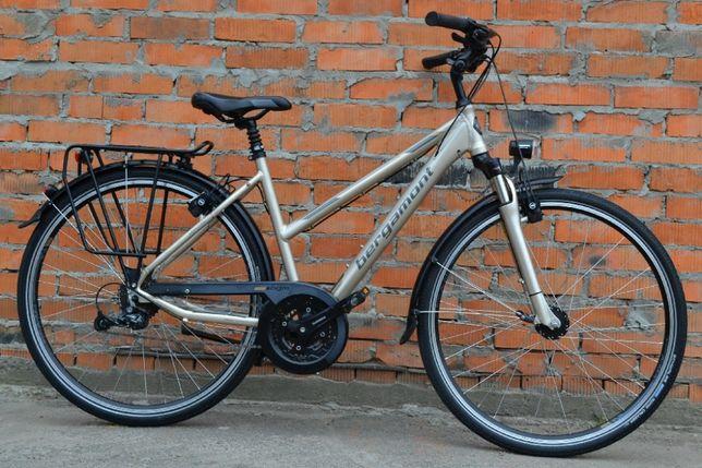 Велосипед Bergamont Horizon 6.0 з Німеччини!