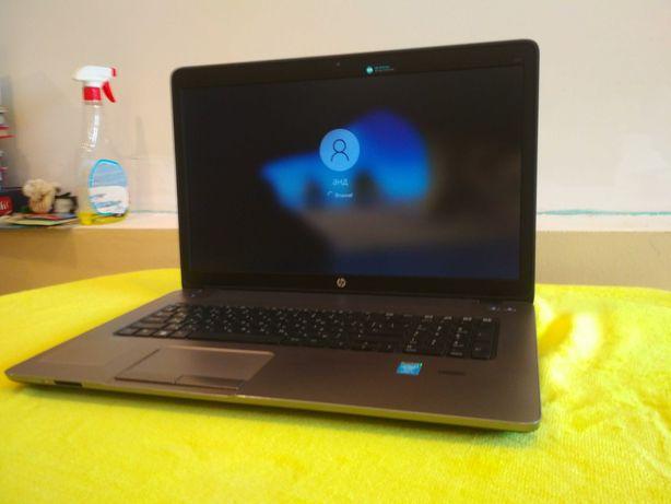 ігровий HP 470 g1/17.3''FHD/core i5/RAM 8gb/500 gb HDD/дві відеокарти
