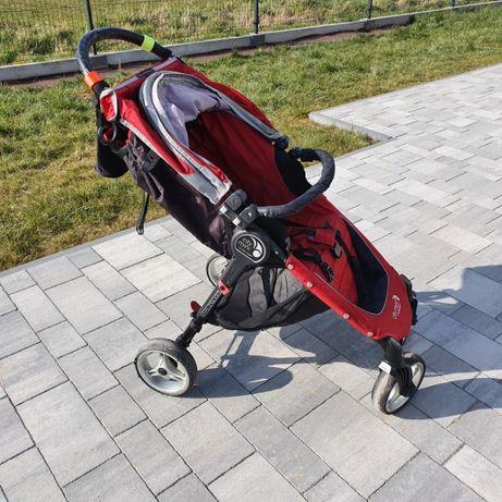 wózek baby jogger city
