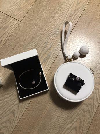 Pandora charms stoper szkatułka