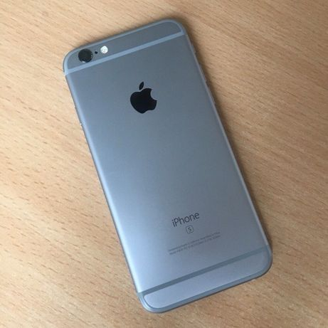 Iphone 6s 32 gd