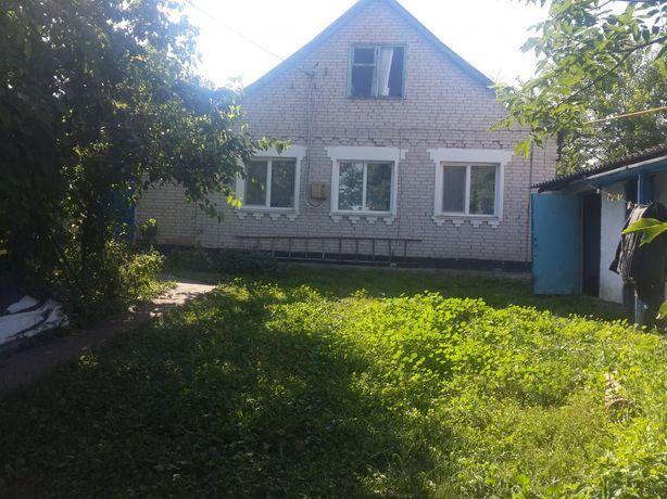 Дом в деремезне продам