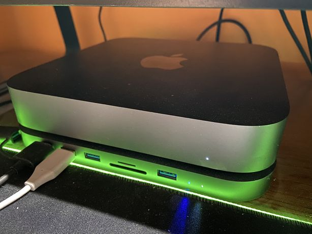 Mac Mini 2018 32gb i7 128gb + Apple Care