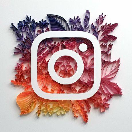 Ведение Instagram. Администратор Инстаграм