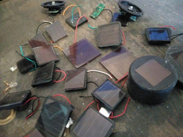 ogniwa panele solarne fotowoltaiczne