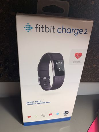 Fitbit charge 2 L/G