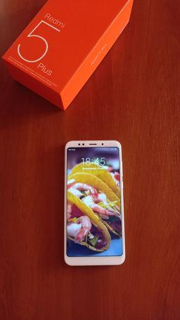 Xiaomi redmi 5 plus, 3/32 Идеал