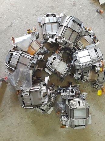 Мотори Двигатели для пральних Машин Bosch Siemens Miele Aeg Gorenie