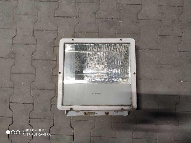 Naświetlacz ES-SYSTEM DELTA 400W Lampa Halogen Projektor