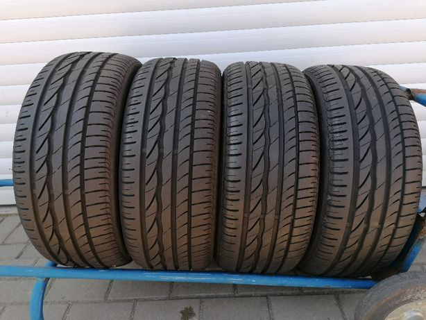 Opony Bridgestone Turanza 215/45/16 , 215 45 R16 , 2017 rok.