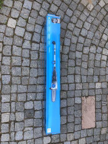Pilarka na wysięgniku MacAllister 750 W