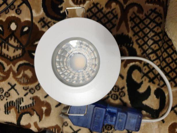 Лампочки галогенки