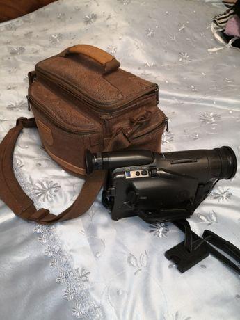 Видеокамера PANASONIC фирменная, выпуска 90-х годов, раритет!