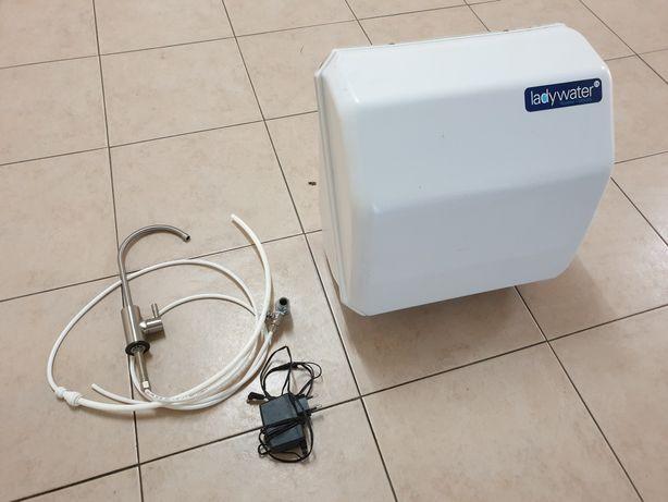 Purificador de água Lady Water Osmosis Inversa