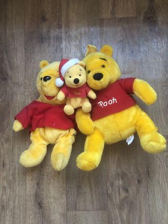 Мягкая Игрушка Disney mikki , Pooh оригинал