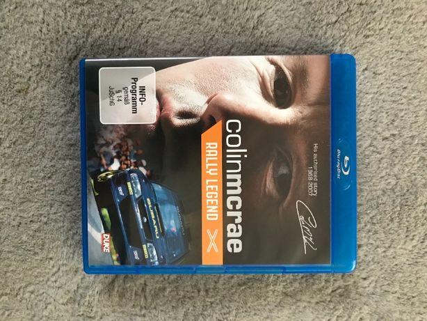 Blu-ray Colin McRae - Rally Legend