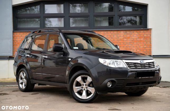 Subaru Forester AWD/147KM/Bogate wyposażenie/Faktura VAT Marża/Okazja!!