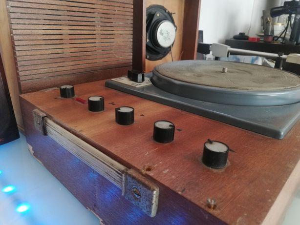 Gramofon SUPRAPHON GZC110-1