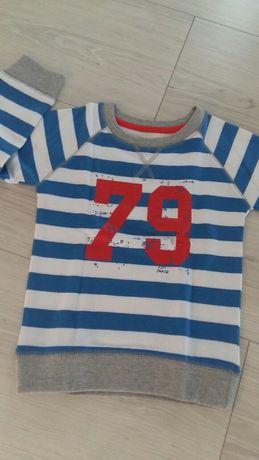Primark nowa bluza chłopięca roz 2-3latka