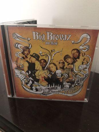 CD Big Brovaz - Nu-Flow