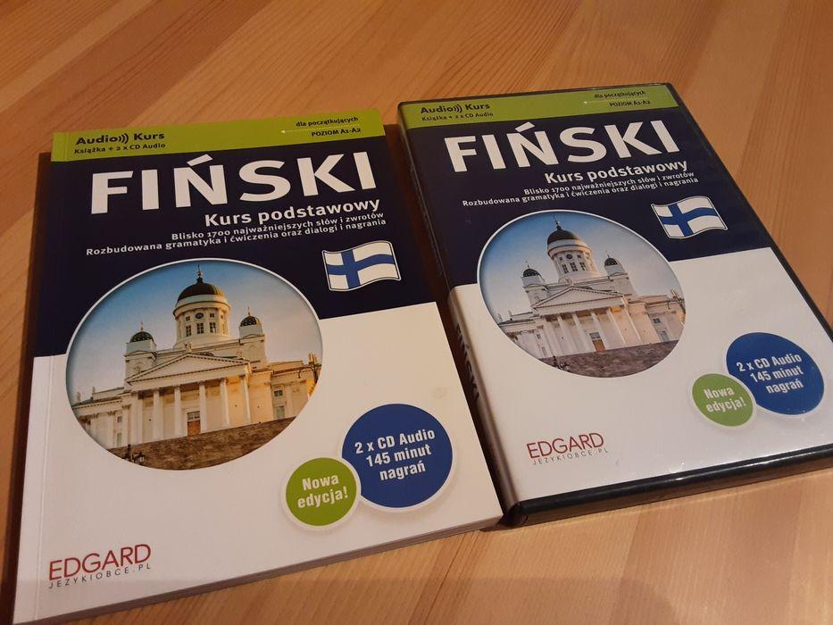 Język fiński a1-a2 Edgard Bytów - image 1