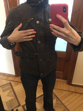 Демисезонная куртка MNG