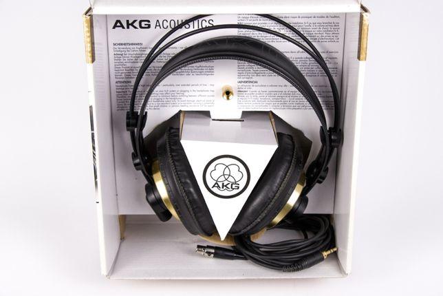 Наушники AKG K240 Studio (made in austria)