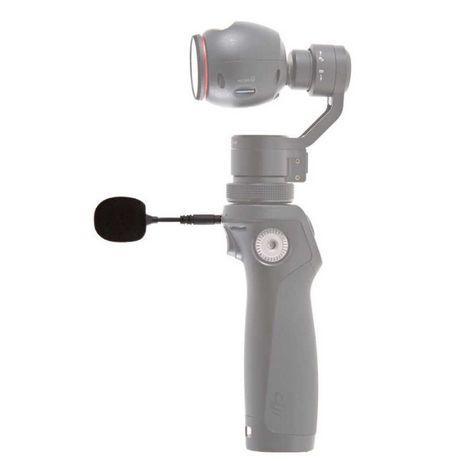 DJI OSMO FM-15 FLEXIMIC - Microfone OSMO - Novo - Portes Gratis