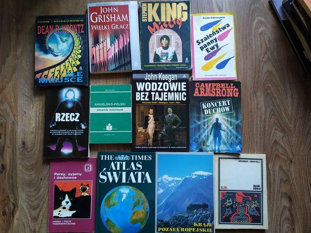 Mix książek 2