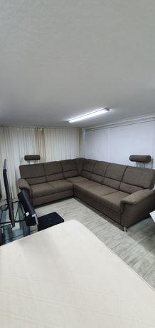 М'який меблевей спальний куток 210х270х90 Німеччина