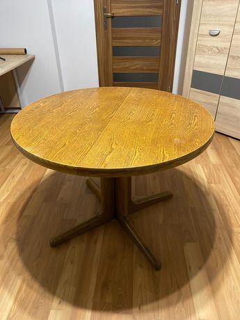 Stół okrągły wys. 74cm