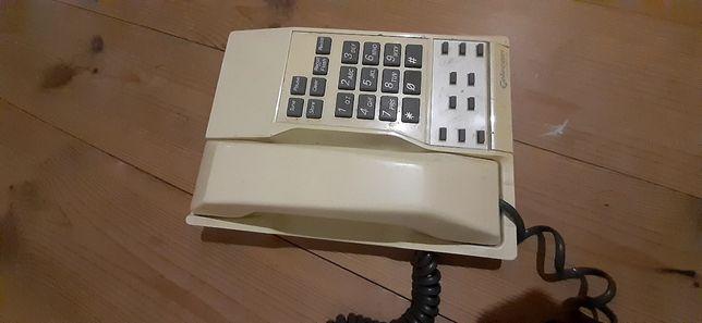 Телефон стационарный кнопочный Alcatel