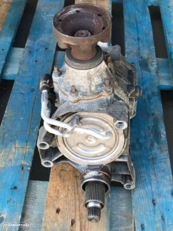 Caixa Transferência Land Rover Freelander 2.0 TD4 de 01 a 05