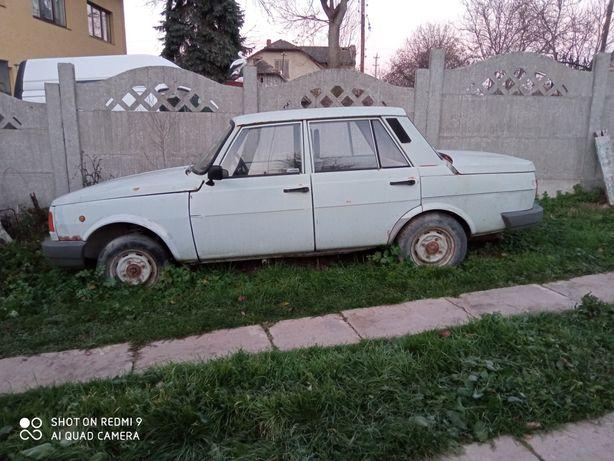 Автомобіль Wartburg