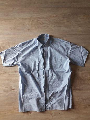 koszula męska, stan idealny
