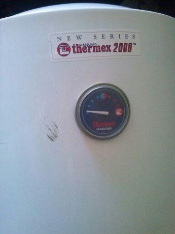 Продам водонагреватель (бойлер) termex 80 L