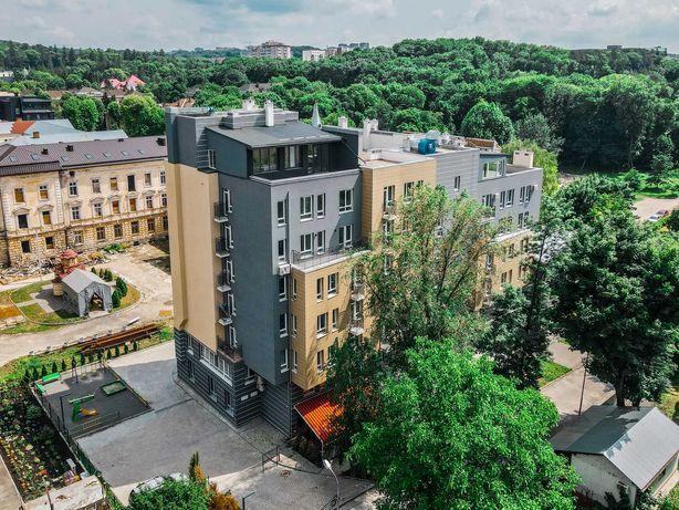3 кімнатна квартира, новобудова, мед. університет, Львів, Личаківська