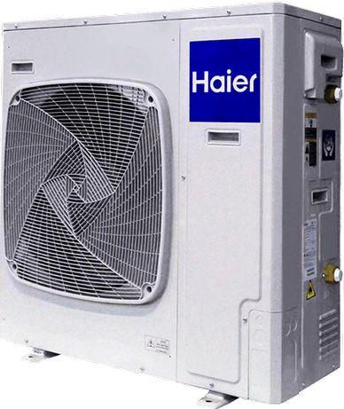 Pompa ciepła Haier 8KW monoblok z montażem