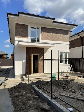 Продам дом на Петропавловской Борщаговке 130м
