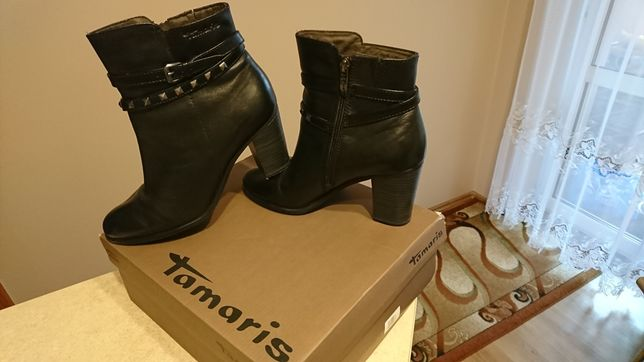 Tamaris botki r39