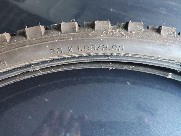 Opony 26x1,95/2,00