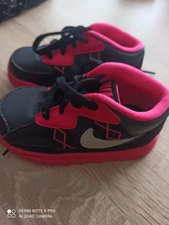 Nike 22 adidasy nowe
