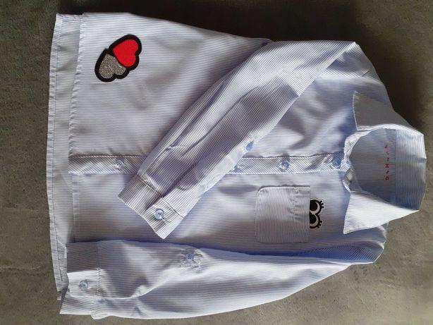 Nowa koszula 5-6lat