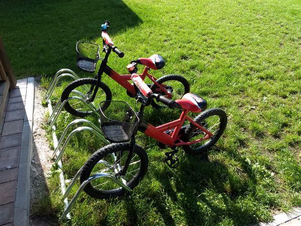 Rowerek dzieciecy 16 cali