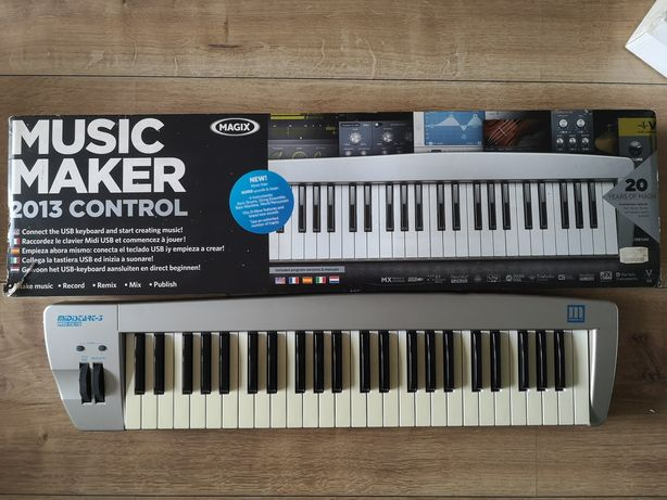 Miditech Keyboard Music Maker